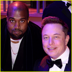 Elon Musk Reveals He's Still Backing Kanye West for President, Speaks to His Viral 'Forbes' Interview