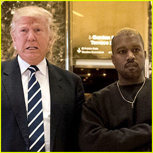 Kanye West Announces He's Running for President in 2020, Plus See Who Supports Him