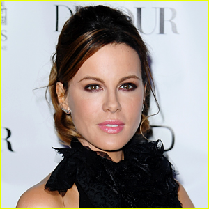 Kate Beckinsale Has This to Say When Asked Why She Dates 'Guys That Could Be Your Children'