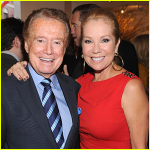 Kathie Lee Gifford Remembers The Last Time She Saw Regis Philbin Before His Death