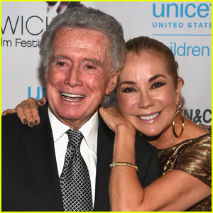 Kathe Lee Gifford is Remembering 'Precious Friend' Regis Philbin After His Death
