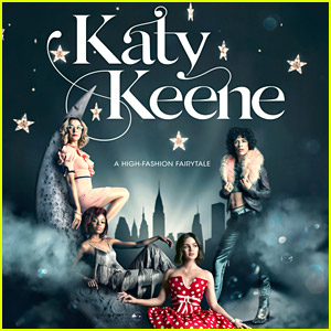 'Katy Keene' Canceled By The CW, But Here's Some Hopeful News...