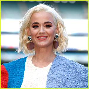 Katy Perry Struggled With Depression While Working on New Album 'Smile'