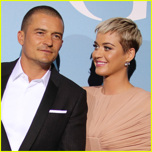 Katy Perry Jokes Orlando Bloom Wanted to 'Fit In' with the Europeans While Paddleboarding Nude!
