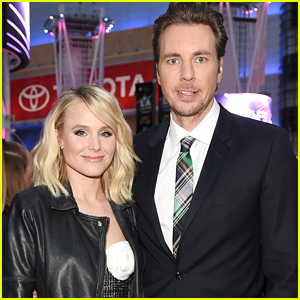 Dax Shepard & Kristen Bell's Daughters Want Them To Be on This Netflix Show