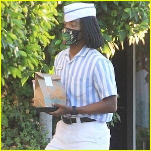 Kel Mitchell Reprises 'Good Burger' Character for 'Jimmy Kimmel Live!' Sketch