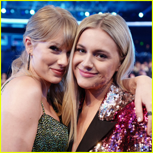 Kelsea Ballerini Reveals What Drink Taylor Swift Said to Have With 'Folklore'!