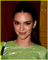 Kendall Jenner Is Seemingly Vacationing with This Sports Star!
