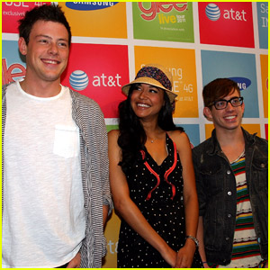 Glee's Kevin McHale Believes Cory Monteith Helped Find Naya Rivera on the Anniversary of His Death