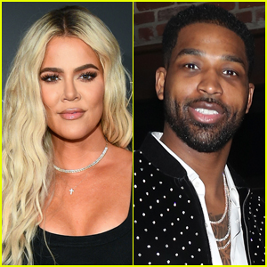 Khloe Kardashian & Tristan Thompson Are Reportedly 'Giving Their Relationship Another Try'