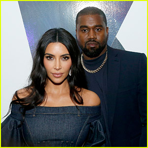 Kim Kardashian Previously Warned Kanye West About Running for President for This Reason