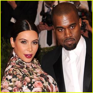 Kim Kardashian Is 'Shielding' Her Four Kids From Kanye West Drama