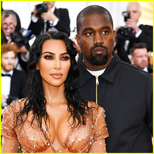 Kim Kardashian Reacts to Kanye West's Plan to Run for President in 2020
