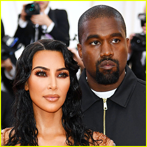 Kim Kardashian Is 'Upset' with Kanye West for Revealing They Spoke About Having an Abortion