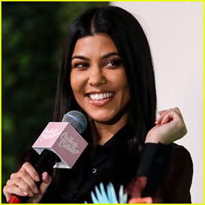 Kourtney Kardashian Reveals the Reason Why She's Stepping Back From 'KUWTK' & Slams Rumors She Doesn't Want to Work