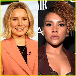 Kristen Bell to Be Replaced on 'Central Park' Series by Actress Emmy Raver-Lampman