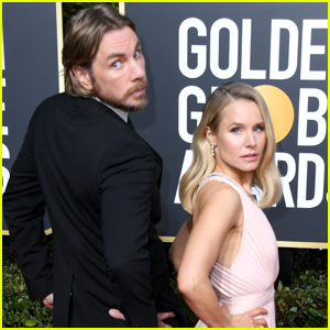 Dax Shepard Writes a Sweet Message for Wife Kristen Bell on Her 40th Birthday