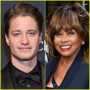 Kygo & Tina Turner Team Up for New Version of 'What's Love Got to Do With It' - Watch Video!