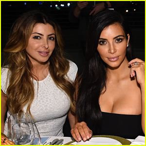 Kim Kardashian & Her Sisters Unfollowed Larsa Pippen for This Reason (Report)