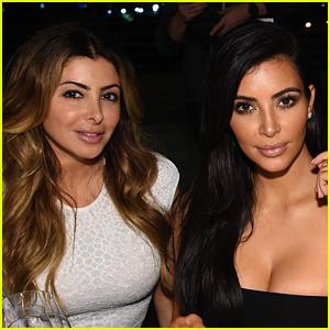 Kim Kardashian & Her Sisters Unfollow Her BFF Larsa Pippen on Instagram