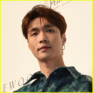 Lay Zhang Drops Summer Anthem 'Boom' - Listen & Read the Lyrics!
