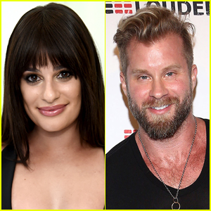 Lea Michele's Former Broadway Co-Star Craig Ramsay Does Not Hold Back When Asked About Her