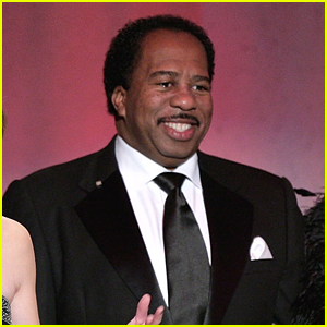 'The Office' Star Leslie David Baker Launches Kickstarter To Produce A Stanley Hudson Spinoff