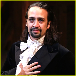 Here's What Inspired Lin-Manuel Miranda To Write A Musical About Alexander Hamilton