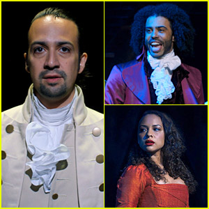 Hamilton's Lin-Manuel Miranda Explains Why Some Actors Play Two Roles (aka Double Casting)