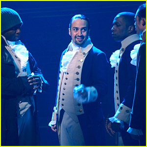 Lin-Manuel Miranda Responds to Criticism of 'Hamilton' Glorifying Slave Owners