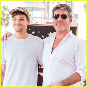 Louis Tomlinson Parts Ways with Simon Cowell's Record Label Syco