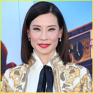 Lucy Liu Talks About Working Twice As Hard To Get Where She Is Because of Racism