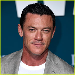 Luke Evans Reveals the Quarantine Process for His Next Project, Which Begins Filming Soon
