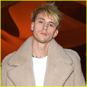 Machine Gun Kelly Reveals His Father Died Over The Weekend: 'I've Never Felt A Pain This Deep'