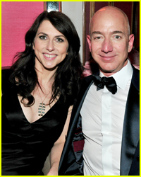 Jeff Bezos' Ex-Wife MacKenzie Is Giving This Much Money to Charity...