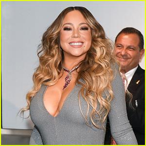 Mariah Carey Reveals Memoir Title, Cover & Release Date!