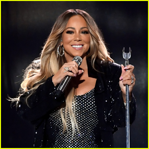 Mariah Carey Finished Her Memoir - Read What She Said About It!
