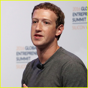 Mark Zuckerberg Surfboards With Way Too Much Sunscreen On, Goes Viral