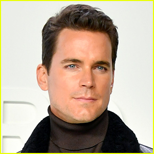 Matt Bomer Discussed Playing Armie Hammer's Role in 'Call Me By Your Name'