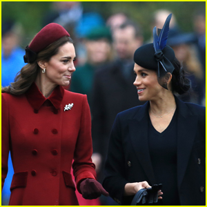 Meghan Markle Hoped Kate Middleton Would Reach Out Amid Drama (Report)