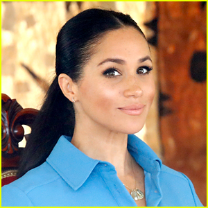 Meghan Markle Source Reveals Why She Became Frustated By Palace Officials