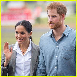 Prince Harry & Meghan Markle's Tell-All Book Is Going to Most Upset This Person