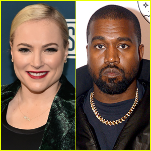 Meghan McCain Calls Kanye West's Behavior 'Unhinged & Erratic' After His Presidential Run Announcement