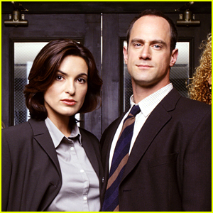 Christopher Meloni Wants A Stabler & Benson Reunion Just As Much As Fans Do: 'They Are Inextricably Linked, Locked & Connected'