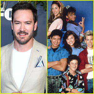Mark-Paul Gosselaar Has Never Seen An Episode of 'Saved By The Bell'
