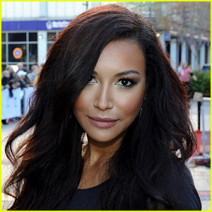 Naya Rivera's Mother & Brother Pay Vigil at the Lake Where She Went Missing