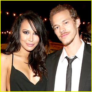 Naya Rivera & Ryan Dorsey Reached a New Custody Agreement Just Three Months Ago
