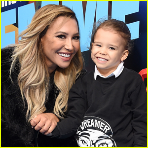 Naya Rivera Cozied Up to Son Josey in Cute Photo Posted Just One Day Before Boating Incident