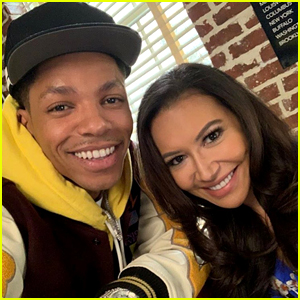 'Step Up: High Water' Cast Shares Clip of Naya Rivera Singing 'Amazing Grace' After Her Death Is Confirmed