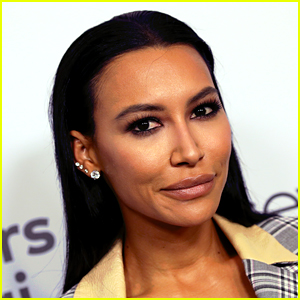 Naya Rivera's Friends & Family Gathered for That Heartbreaking Moment at the Lake Before She Was Found